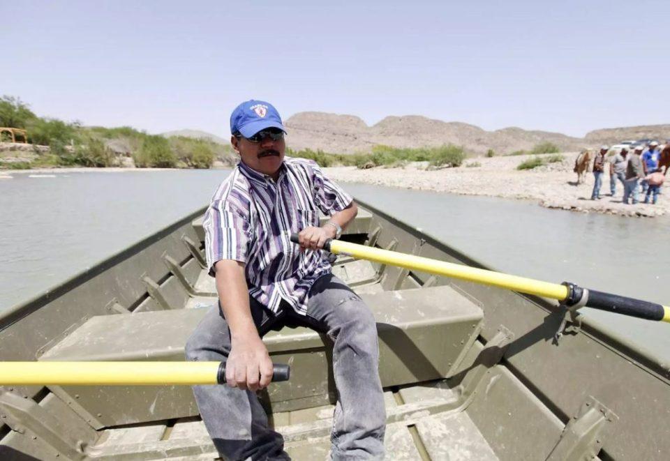 Boquillas Boat Ride