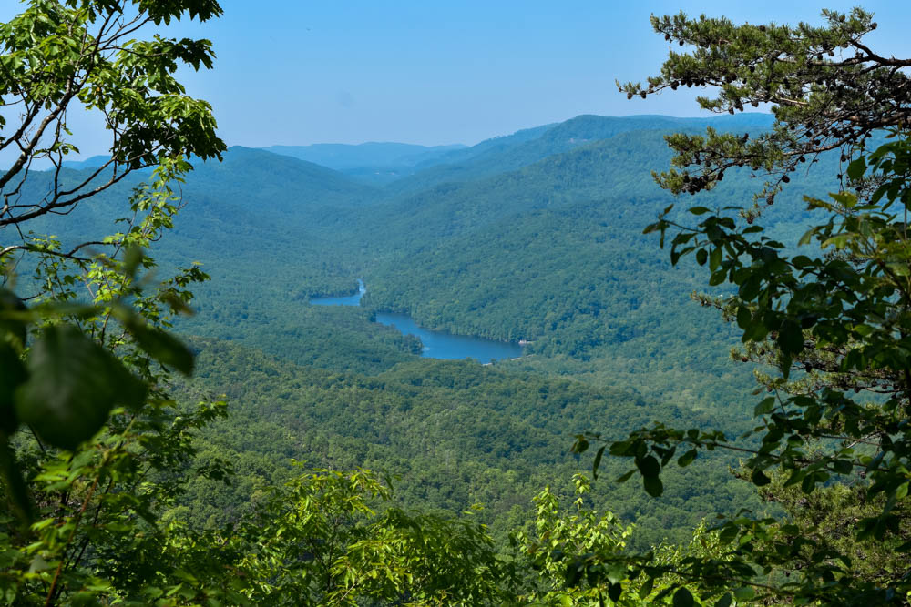 Cumberland Gap National Historical Park The Adventures