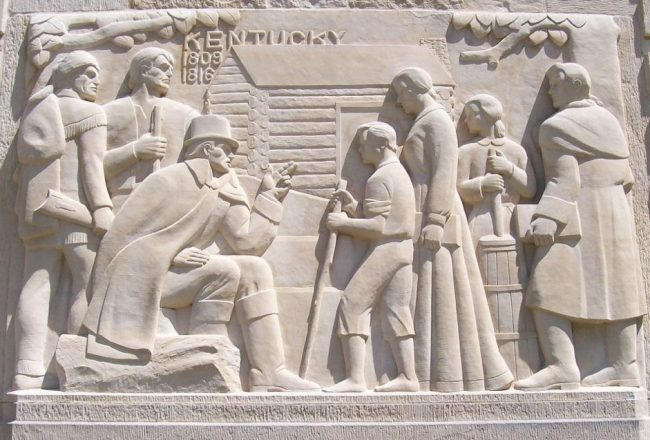 Lincoln Relief