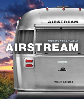 Airstream America's World Traveler