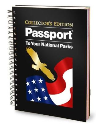 Collectors Edition: Passport to National Parks