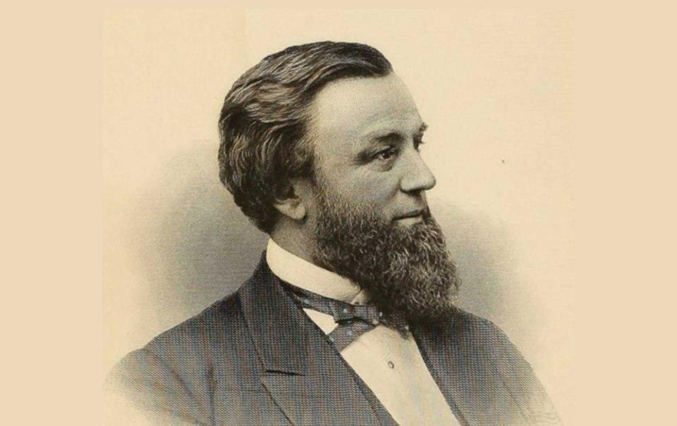 Frederick H. Billings