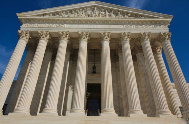 Us Supreme Court To Weigh Level Of >> United States Supreme Court Building The Adventures Of Trail Hitch