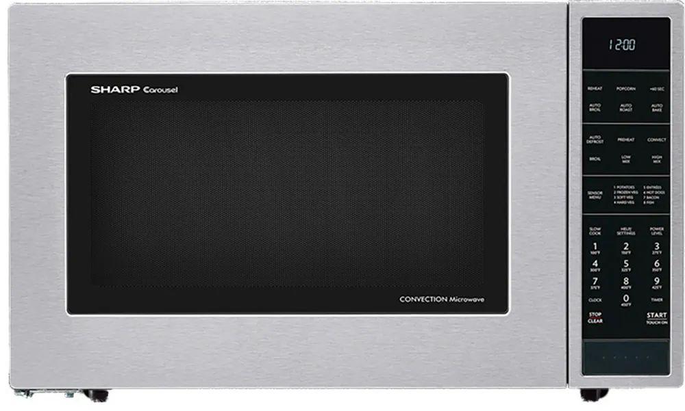 microwaves trail appliances