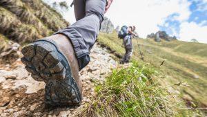 Appalachian Trail Footwear