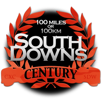 South Downs Century: The South Downs Way