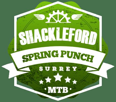 Shackleford Spring Punch