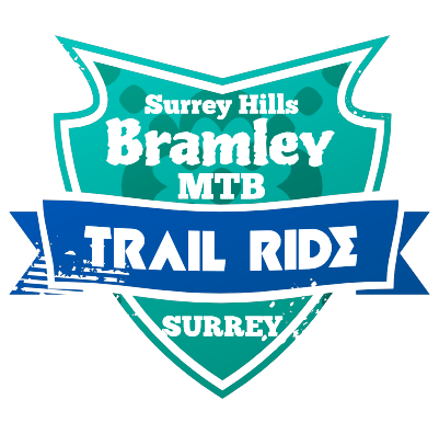Bramley Tral Ride, Bramley, Surrey, 18th February