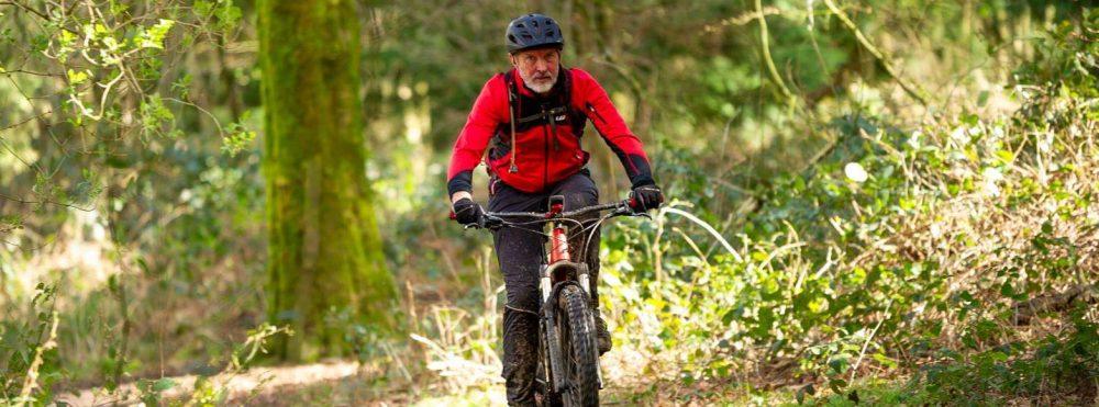 User | Trail Break Mountain Bike Events