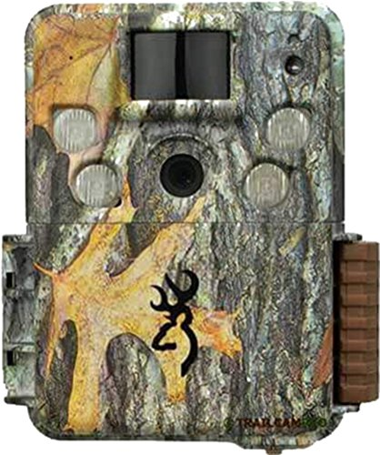 Browning Trail Cameras BTC-5HDP Strike Force HD Pro Trail Game Camera w/ 1.5 Inch Color Viewer (18MP)
