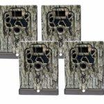 Browning Trail Cameras BTC SB Game & Trail Camera Security Box (BTC-SB (4 Pack))