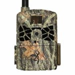 Browning Trail Cameras Defender 20MP 80 Ft. Long Range Infrared Cellular Wireless Game Trail Camera, Camo (2 Pack)