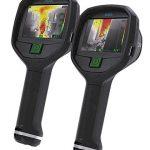 FLIR K53 Thermal Imaging Camera with FSX