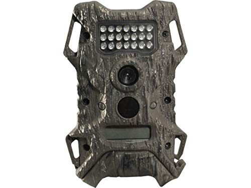 Wildgame Innovations Terra Extreme 12 Megapixel IR Trail Camera, Takes Both Daytime/Nightime Video and Still Images