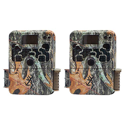 (2) Browning STRIKE FORCE HD 850 Micro Trail Game Camera (16MP) | BTC5HD850