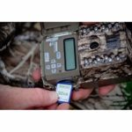 Moultrie M-50i Game Cameras (2018) | M-Series| 20 MP | 0.3 S Trigger Speed | 1080p Video w Audio | MOU Mobile Compatible
