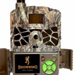 Browning BTC-DWC-ATT Defender Wireless Cellular Trail Camera Compatible with AT&T Network, iOS, and Android Bundle with Blucoil 16 AA Batteries, 32GB SDHC Memory Card, and USB 2.0 Card Reader