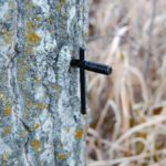 HME Products Better Trail Camera Holder