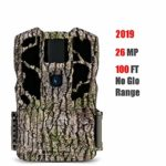 Stealth Cam G45NGMAX 26 MP 1080P Game Camera, Next Gen Night Imaging, Fast Trigger, Low Light Sensitivity, Blur Reduction, Smart Illumination Technology