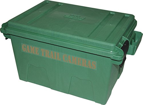 MTM GTCC Game Trail Camera Case