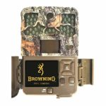 Browning Trail Cameras 20MP Recon Force Edge Trail Camera (10-Pack) with Card Reader Bundle (11 Items)