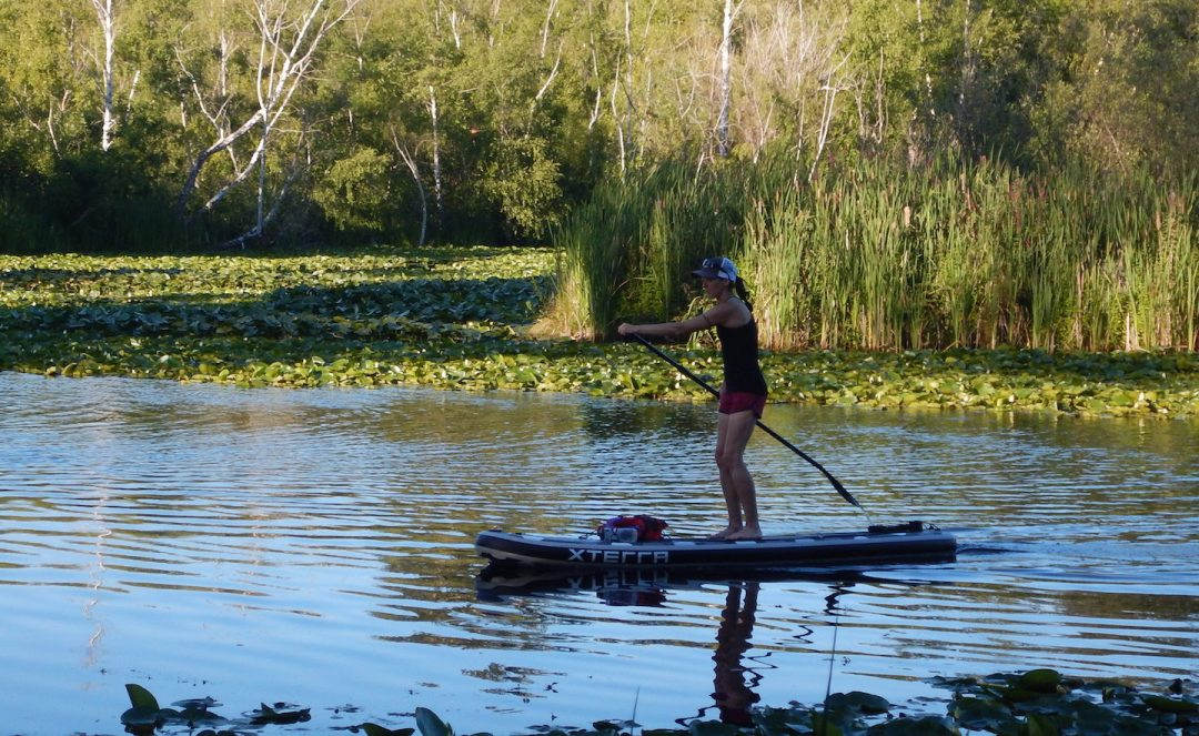 Xterra Paddle Boards >> Xterra Paddleboards Trailchick