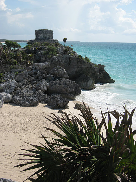 Tulum is breathtaking