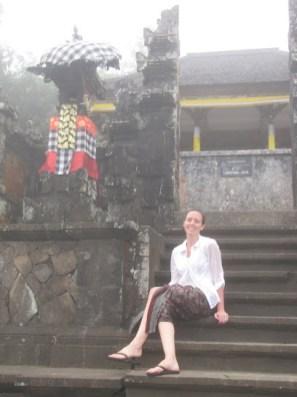 Joya at the Temple