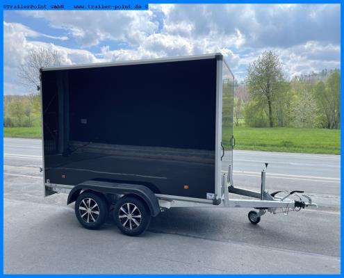 Andere - Black Edition 305x170x190 - 2,0t. - Bestellfahrzeug im Vorlauf
