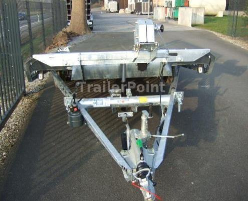 Ifor Williams - CT177  500x220 - Lagerfahrzeug