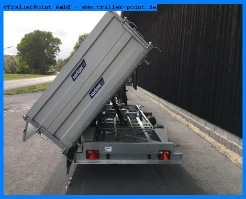 Andere - Variant 3-Seiten Kipper 3519TB 3,5t. - Bestellfahrzeug im Vorlauf