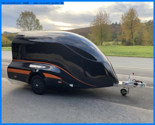 Andere - AERO mit Hubdach - NEU in Deutschland!