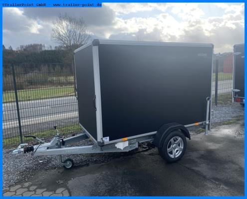 Andere - Black Edition 258x148x157 - 1,3t. - Lagerfahrzeug