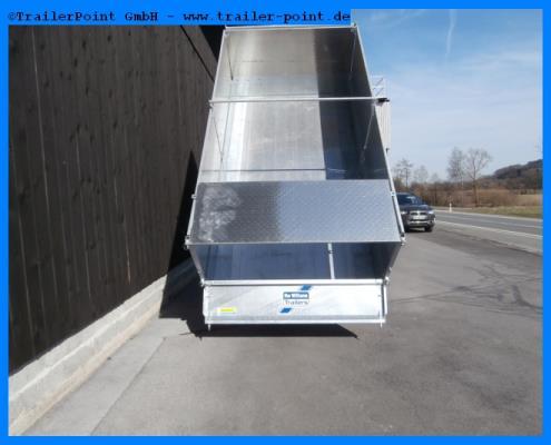 Ifor Williams - TT3621 195x362 - 3,5t. - Bestellfahrzeug im Vorlauf