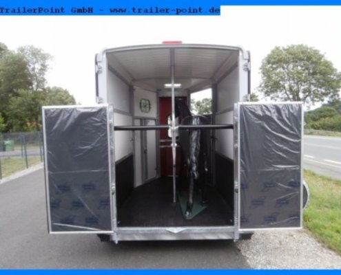 IFOR WILLIAMS – HB506 ROT