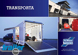 Transporta Preisliste