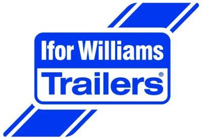 Ifor Williams Logo