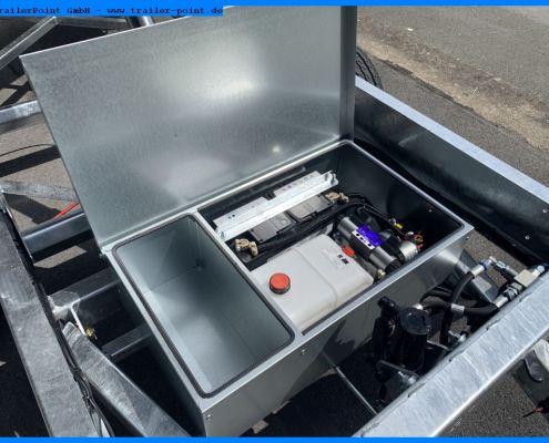 Technikbox Im Twin Trailer TT27-30