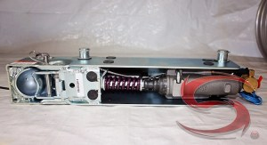 UFP A60 1Axle Hydraulic Disc Brake Actuator Inner Slide, 7,500 lb, #34043 Free Shipping