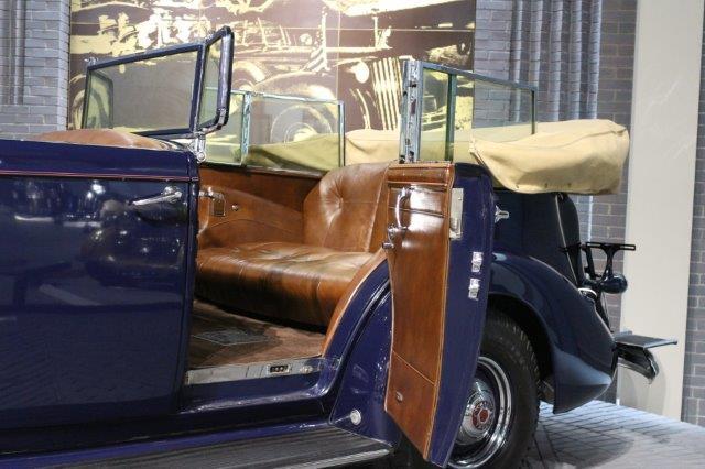 Packard, パッカード, トヨタ博物館, Toyota Museum,