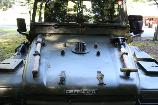defender, wolf, 英国軍, land rover,