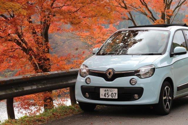 Renault, Twingo, Renault Nerima, ルノー, ルノー練馬, トゥインゴ,