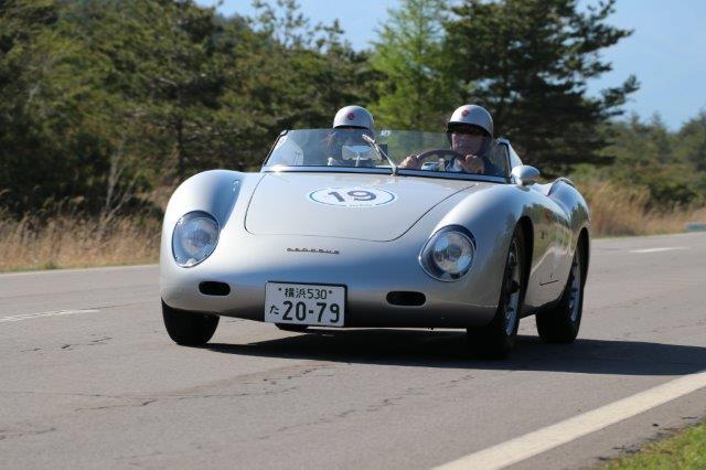 ラリー軽井沢, rally karuizawa, karuizawa, 軽井沢, classic car, vintage car, クラシックカー,