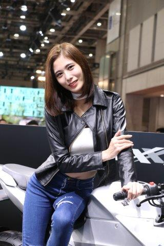 promotional model, Tokyo motor show, コンパニオン, 東京モーターショー