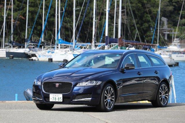 ジャガー, ジャガーランドローバー三島, ジャガー三島, Jaguar, Jaguar XF, ジャガーXF, sportbrake, Jaguar XF sportbrake, ジャガーXFスポーツブレーク,