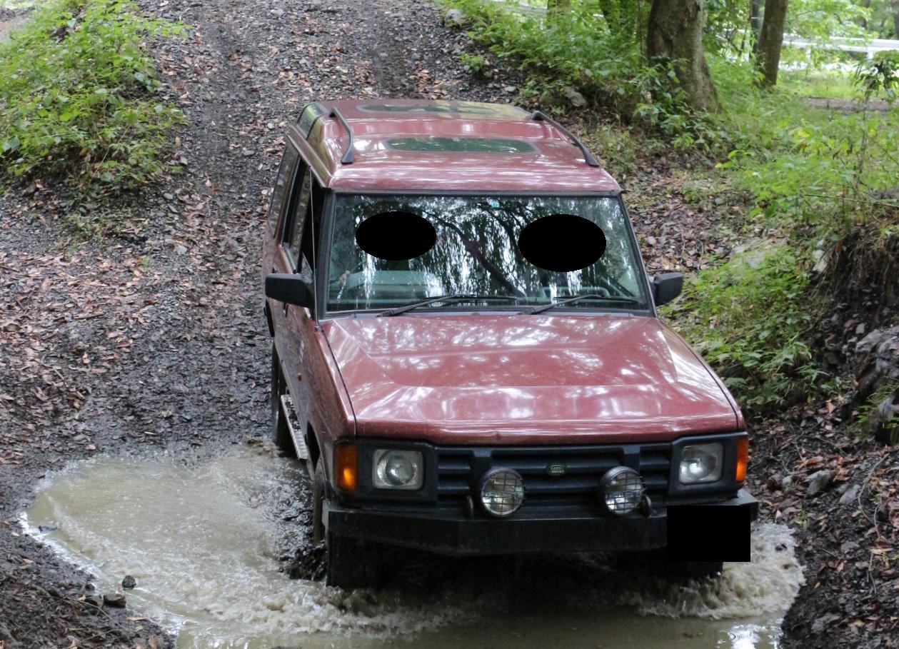 Land Rover, Discovery-1, LR1, ランドローバー, ディスカバリー, ディスカバリー1,