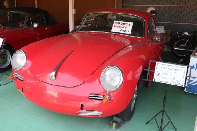 porsche, 356B, Alfa Romeo, Spider, Veloce, isuzu, bellett, GT, GTR, いすゞ, ポルシェ, アルファロメオ, スパイダー, ヴェローチェ, ベレット, ベレG,