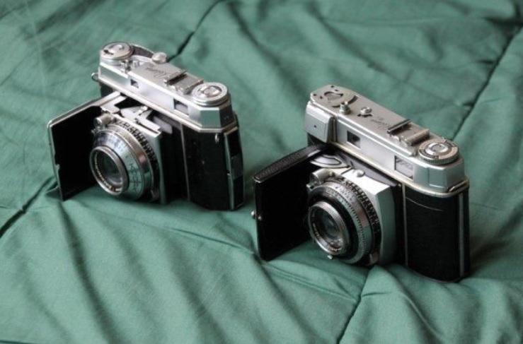 コダック, ドイツコダック, レチナ, コダカラー, ドイツ, カメラ, フィルム規格, kodak, retina, IIa, IIIc, kodak germany, germany, camera, kodak camera,