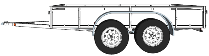 There Are Multiple Models Manufactured By Volvo One Of Them Has Two Axles And One Three The With Is Called A Multi Axle Bus