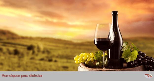 7 rutas de enoturismo para amantes de la carretera y winelovers